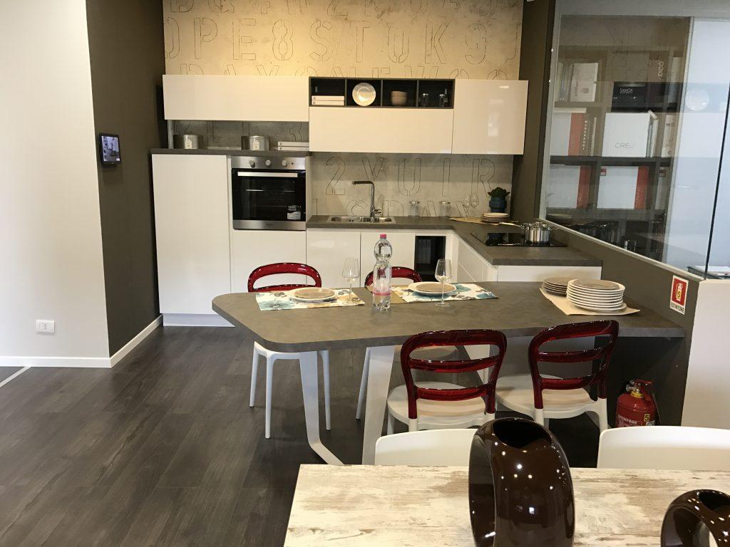 Cucine moderne lube arredo bergamo - Cucine moderne 2017 ...