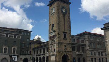 Cucine Lube Bergamo e la sua città BERGAMO